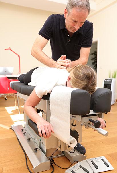 Körperbalance Thomas Kirfel Bad Honnef - Integrale Chiropraktik, Gesundes Abnehmen, Gesunde Ernährung, Vegisan, Naturheilkunde, Therapien, EAV, Bioresonance