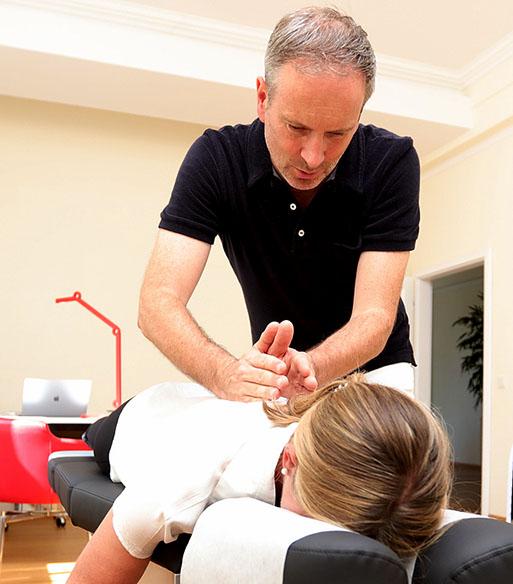 Integrale Amerikanische Chiropraktik
